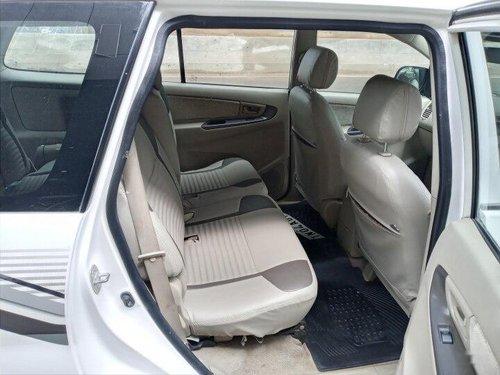 Used Toyota Innova 2.5 GX 8 STR 2009 MT in Chennai