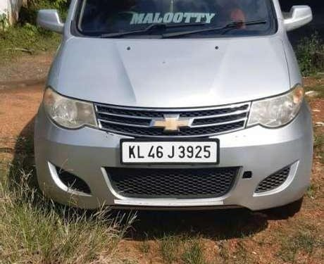 Used 2013 Chevrolet Enjoy MT for sale in Perumbavoor
