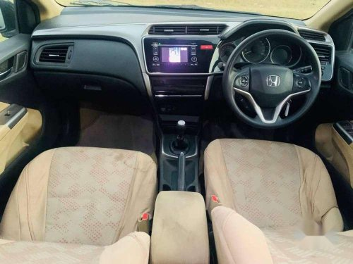 Used 2015 Honda City MT for sale in Kharghar