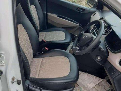 Hyundai i10 Magna 1.2 2017 MT for sale in Ahmedabad