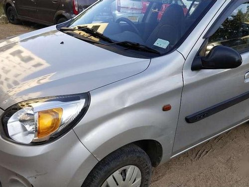 Used Maruti Suzuki Alto 800 LXI 2017 MT in Hyderabad