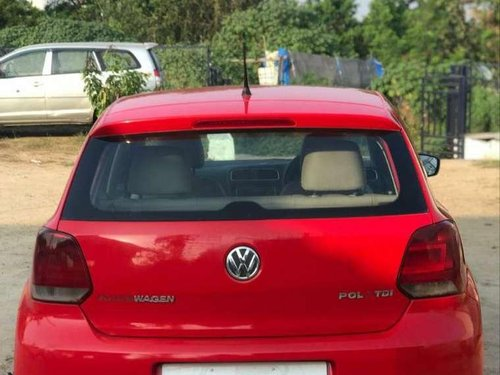 Used Volkswagen Polo 2012 MT for sale in Hyderabad