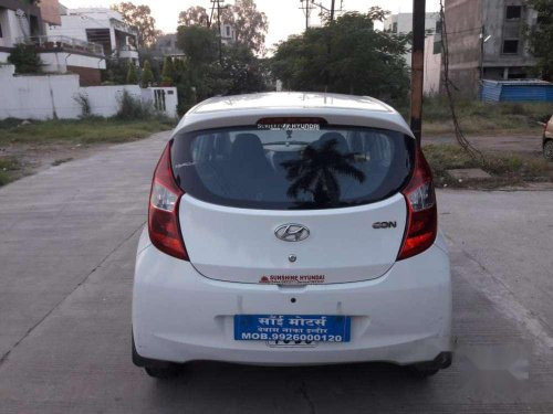Used Hyundai Eon 2017 MT for sale in Indore