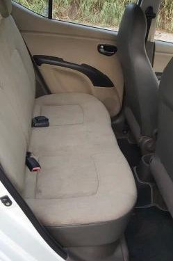 Used Hyundai i10 2011 AT for sale in New Delhi