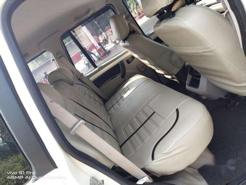 Used 2018 Mahindra Scorpio MT for sale in Anand