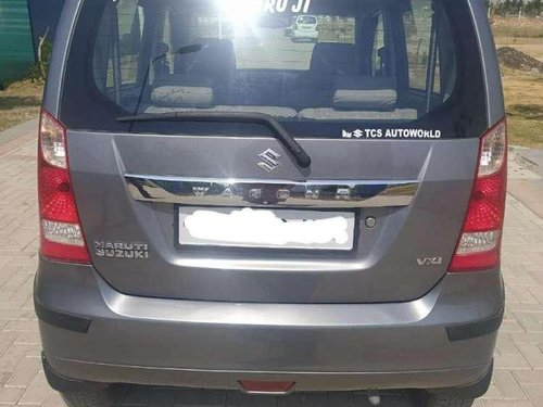 Used 2014 Maruti Suzuki Wagon R MT for sale in Gurgaon