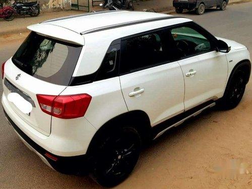 2019 Maruti Suzuki Vitara Brezza ZDi MT in Gurgaon