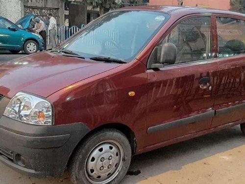 Used Hyundai Santro Xing GLS 2007 MT for sale in Kolkata