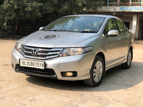 Used Honda City V AT 2012 AT for sale in New Delhi-9
