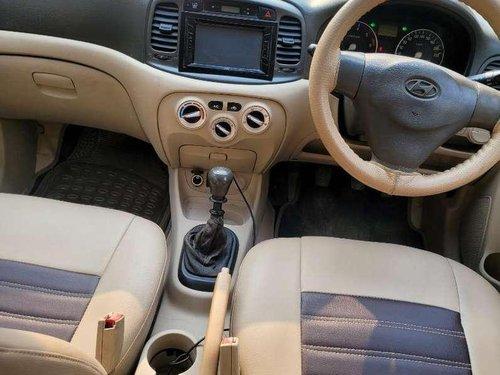 Used 2010 Hyundai Verna MT for sale in Ludhiana