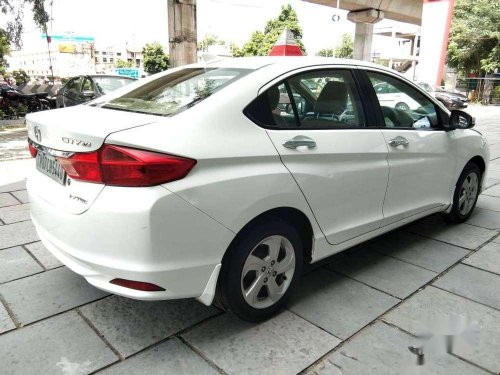 Used 2016 Honda City AT for sale in Chennai