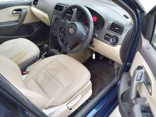Volkswagen Vento Comfortline , 2013, MT in Hyderabad
