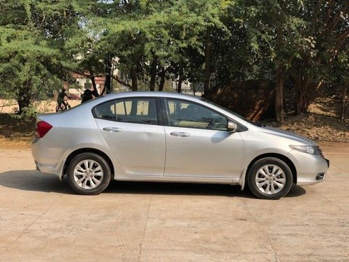 Used Honda City V AT 2012 AT for sale in New Delhi-6