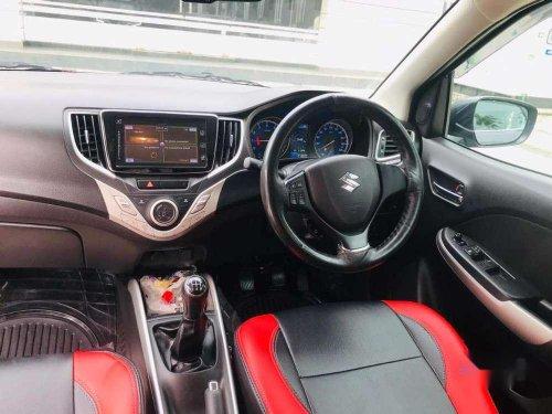 Used 2017 Maruti Suzuki Baleno MT for sale in Kozhikode