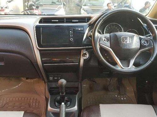 Used 2017 Honda City MT for sale in Kolkata