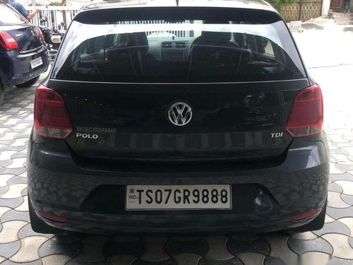 Used 2018 Volkswagen Polo MT for sale in Hyderabad