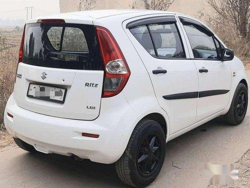 Used 2012 Maruti Suzuki Ritz MT for sale in Ludhiana