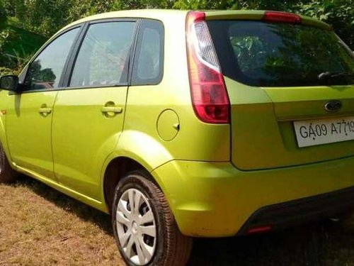 Used Ford Figo 2011 MT for sale in Ponda