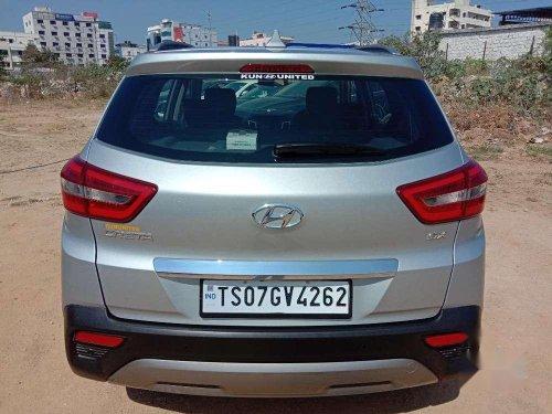 Used Hyundai Creta 1.6 2019 AT for sale in Hyderabad