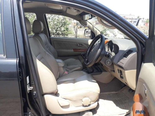 Toyota Fortuner 3.0 Limited Edition, 2011, MT in Chennai