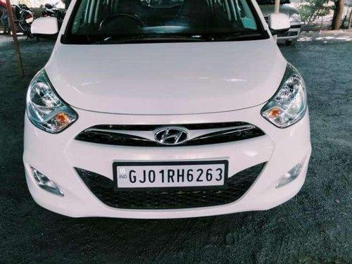 2014 Hyundai i10 MT for sale in Ahmedabad