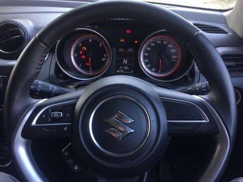 Used 2018 Maruti Suzuki Swift MT for sale in Ludhiana