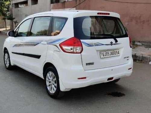 Used 2012 Maruti Suzuki Ertiga MT for sale in Surat