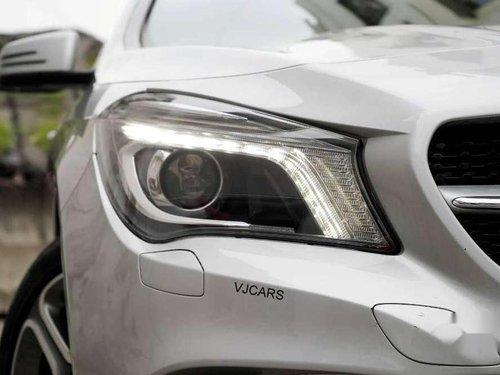 Mercedes-Benz CLA-Class 200 CDI Sport, 2015, AT in Chennai