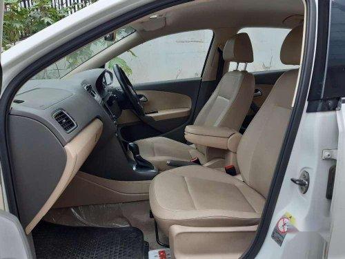Used Volkswagen Vento 2016 MT for sale in Hyderabad