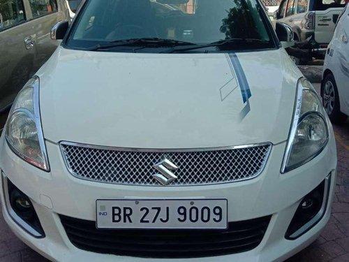 Used Maruti Suzuki Swift VXi, 2016 MT for sale in Patna