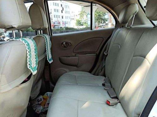 2012 Nissan Micra Diesel MT for sale in Hyderabad