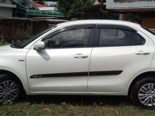 Used Maruti Suzuki Dzire 2017 MT for sale in Ernakulam