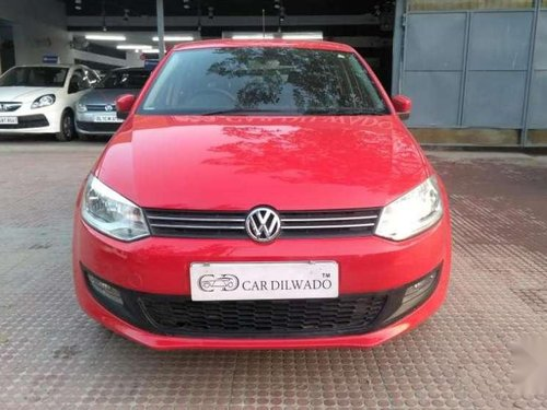 Volkswagen Polo, 2012, MT for sale in Gurgaon