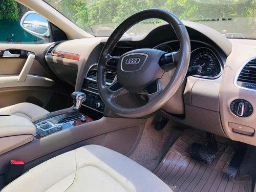 Used 2015 Audi Q7 AT for sale in New Delhi
