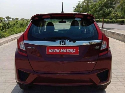 Used 2015 Honda Jazz VX MT for sale in Ahmedabad