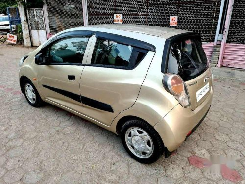 Used Chevrolet Beat 2010 MT for sale in Hyderabad