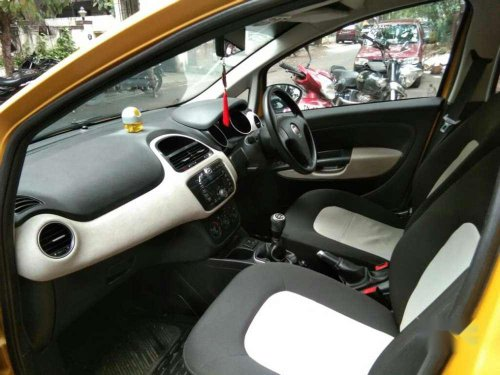 Used Fiat Punto 2015 MT for sale in Chennai