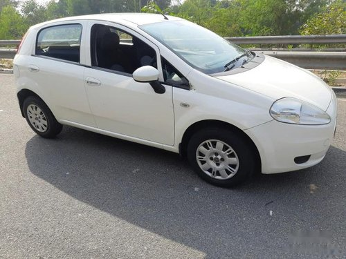 Used 2011 Fiat Punto MT for sale in New Delhi