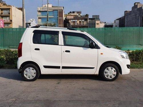Used Maruti Suzuki Wagon R LXI 2016 MT for sale in New Delhi