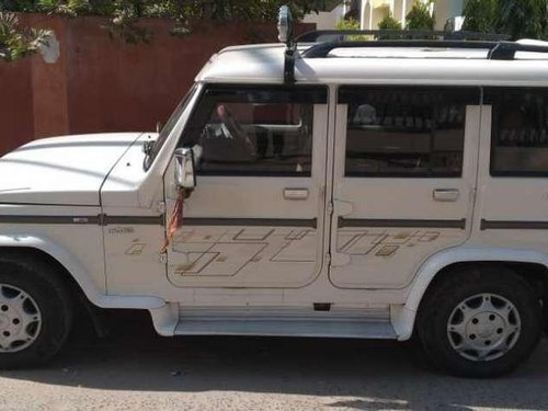 Used 2013 Mahindra Bolero MT for sale in Patna