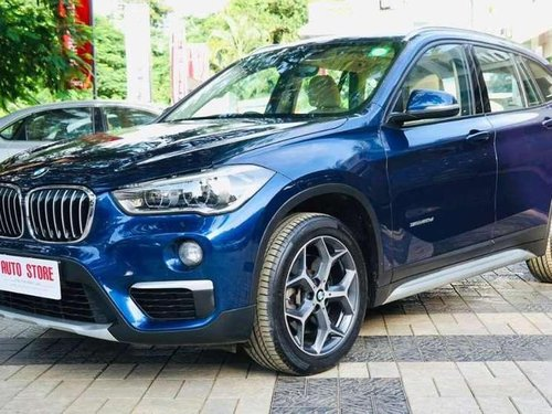 Used 2016 BMW X1 AT for sale in Dhule