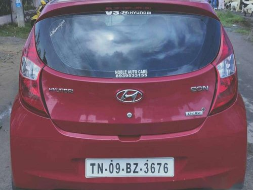 Used Hyundai Eon D Lite 2014 MT for sale in Chennai