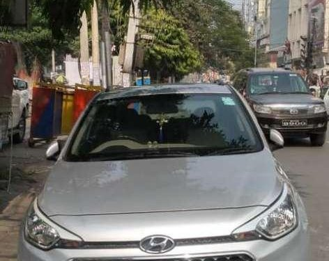 Used Hyundai i20 2016 MT for sale in Patna