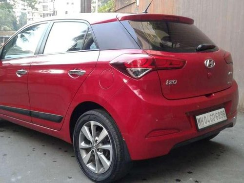 Used 2015 Hyundai Elite i20 MT for sale in Mumbai -10