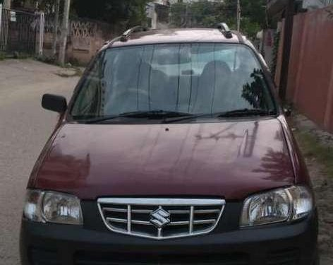 Used 2011 Maruti Suzuki Alto MT for sale in Patna