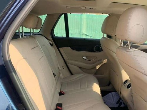 2018 Mercedes Benz GLC AT for sale in Gurgaon