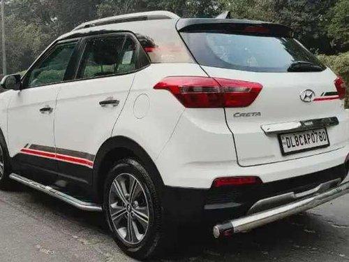 Used 2016 Hyundai Creta MT for sale in Gurgaon