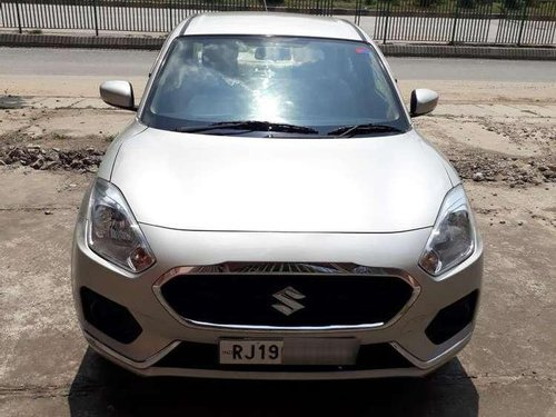 Used Maruti Suzuki Dzire 2018 MT for sale in Udaipur