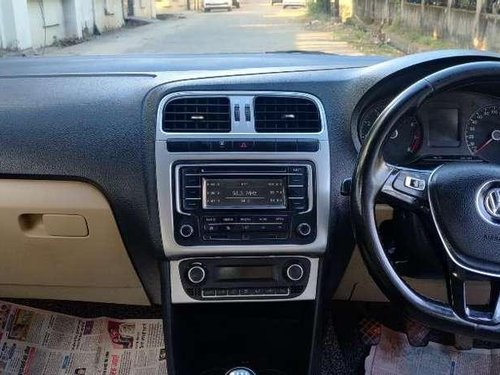 Used 2015 Volkswagen Polo MT for sale in Raipur