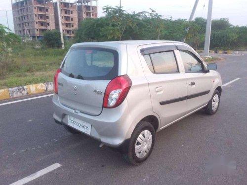 2019 Maruti Suzuki Alto 800 LXI MT in Hyderabad